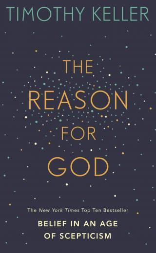The Reason for God by Tim Keller