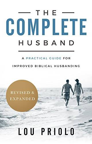 The Complete Husband by Priolo