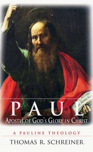 Paul Apostle of God's Glory by Schreiner