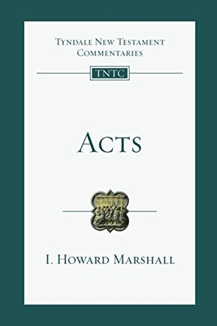 TNTC: Acts by Marshall