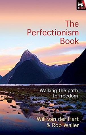 The Perfectionism Book by Hart & Waller