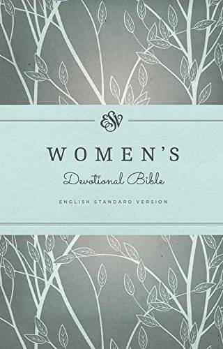 Women's Devotional Bible